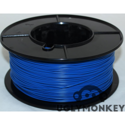 Fluorescent Blue ABS 1.75mm