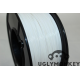 White 2.85mm PLA Filament