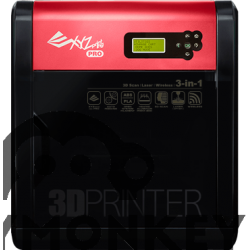 XYZ Da Vinci Pro 3 in 1