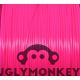 Flourescent Pink Super PLA