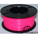 Flourescent Pink Super PLA (PETG) 1.75mm