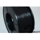 Black Semi Flexible Filament