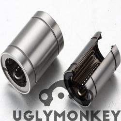 LM10UU linear bearing