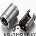 LM12UU linear bearing