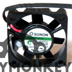30mm Fan 12Volt
