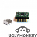 A4988 Stepper motor driver, with heat sink
