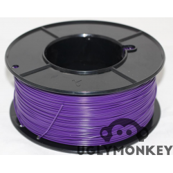 Purple Super PLA 1.75mm filament