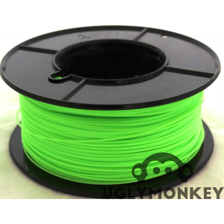 Lime Green Super PLA 1.75mm