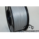 Silver Super PLA (PETG) 1.75mm