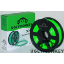 Green PLA Filament 1.75mm