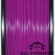 Purple PLA Filament 1.75mm