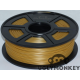 Light Gold PLA Filament 1.75mm