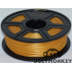 Gold PLA Filament 1.75mm