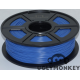 Blue Grey PLA Filament 1.75mm