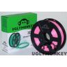 Pink PLA Filament 1.75mm