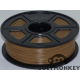 Brown PLA Filament 1.75mm