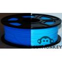 Glow in the Dark Blue PLA 1kg, 1.75mm