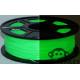 Glow in the Dark Green PLA 1kg, 1.75mm