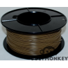Army Brown Super PLA (PETG) 1.75mm