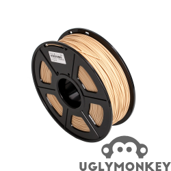 Wood PLA Filament 1.75mm