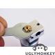 Nozzle for E3D V6 Hotend 0.4mm