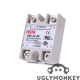 Fotek Solid State Relay SSR AC 40A