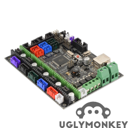 MKS Gen-L 1.0 Controller Board