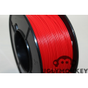 Red ABS Filament factory 1.75mm