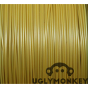Gold 3mm ABS Filament