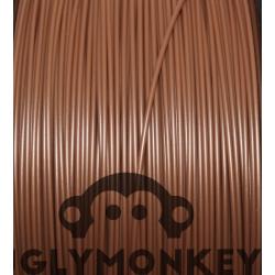 Bronze 3mm ABS Filament