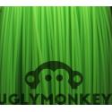 Green 3mm PLA Filament