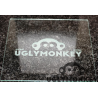 Uglymonkey Glass Bed Standard