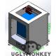 Uglymonkey Touch