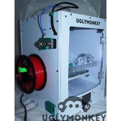 Uglymonkey V3.8 Touch