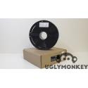 Black PLA Filament, 1kg, 1.75mm