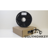 Black PLA Filament, 1kg, 1.75mm