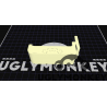 Uglymonkey Filament Holder Steel Frame