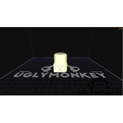 Uglymonkey Test Cube