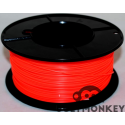 Fluorescent Orange ABS 1.75mm