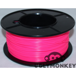 Fluorescent Pink ABS 1.75mm