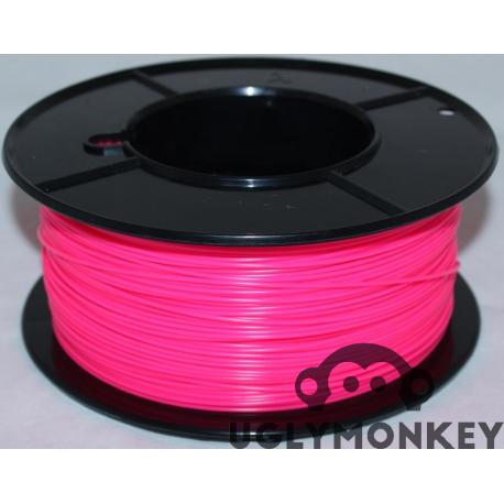 Fluorescent Pink ABS